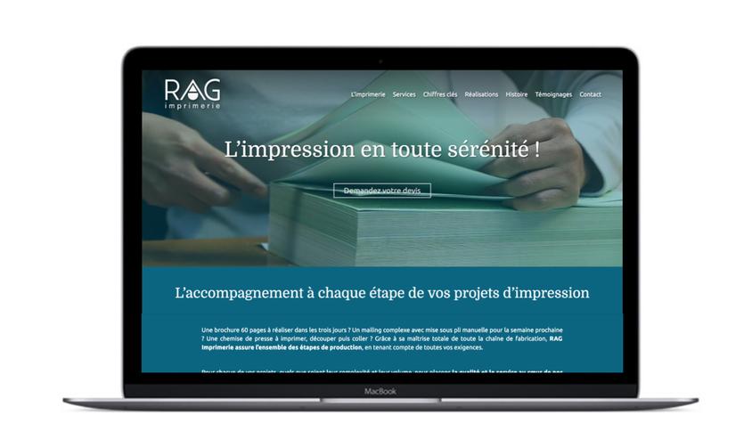RAG Imprimerie